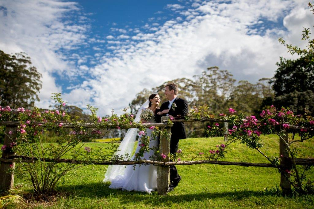 Weddings in Kerikeri, Bay of Islands, Northland