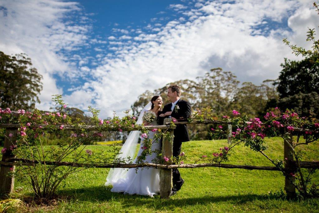 Weddings in Kerikeri, Bay of Islands, Northland
